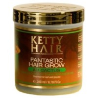 Ketty Fantastic Hair Grow 6.78 oz